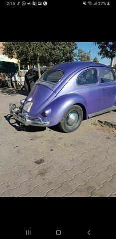 Volkswagen Coccinelle 1960 - 2