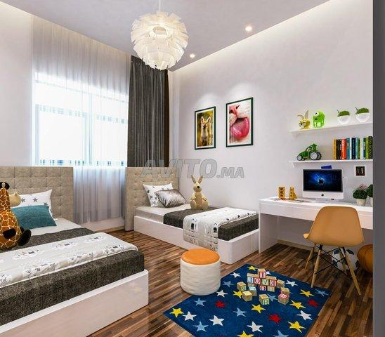 Magnifique appart 52 m² avec piscine a l'hivernage - 3