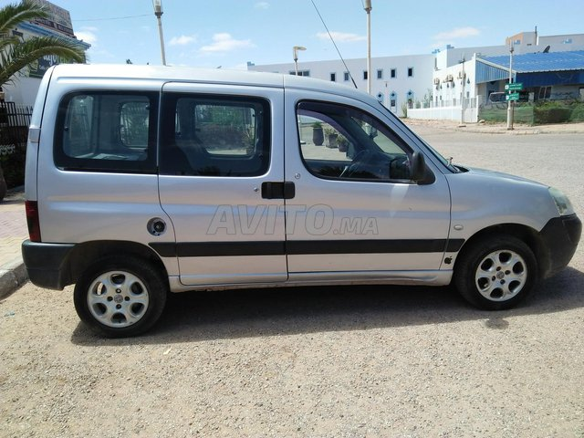 Peugeot partner - 3