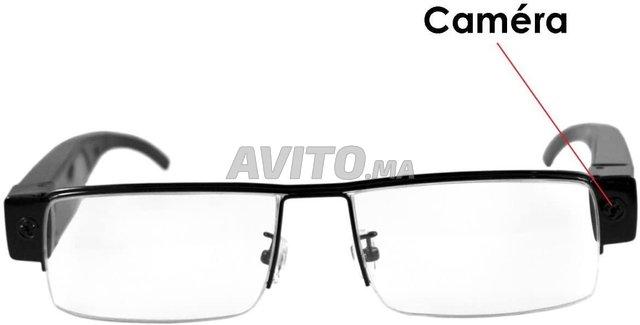 LUNETTE CAMERA V13 FULL HD 1080P - 5