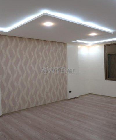 شقة 96م² بلافيلوط القنيطرة - 5