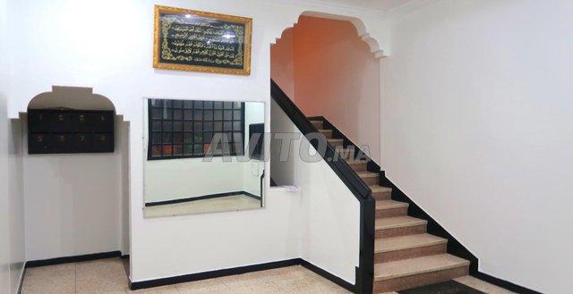 شقة 96م² بلافيلوط القنيطرة - 2