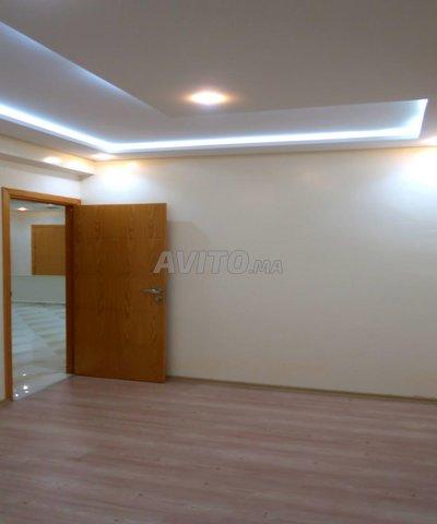 شقة 96م² بلافيلوط القنيطرة - 6