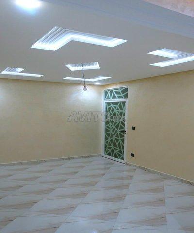 شقة 96م² بلافيلوط القنيطرة - 8
