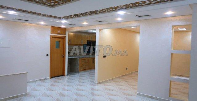 شقة 96م² بلافيلوط القنيطرة - 7