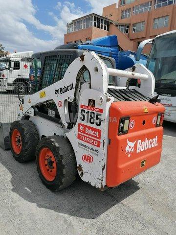 Bobcat s185 - 6