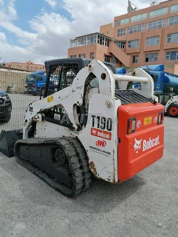 Bobcat T190 - 6