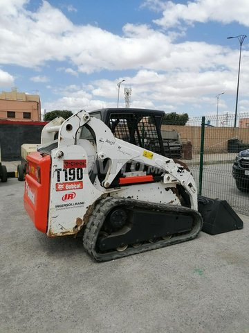 Bobcat T190 - 8