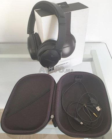 Casque Bose Quietcomfort 35 ii - 5