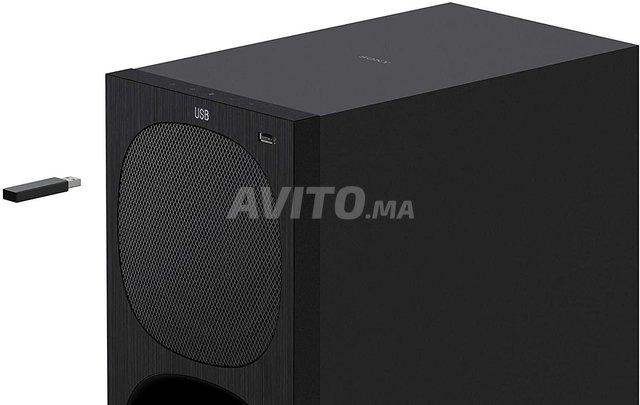 Sony HTS20R Barre de Son 5.1 Dolby Bluetooth - 4