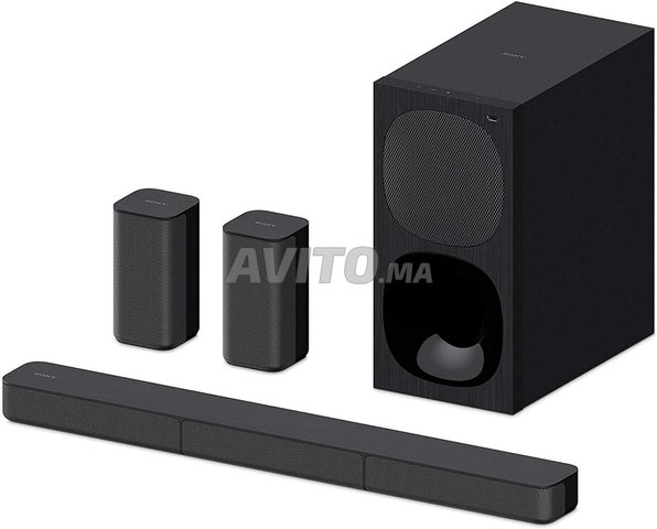 Sony HTS20R Barre de Son 5.1 Dolby Bluetooth - 2