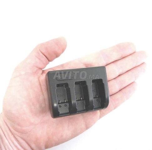 Chargeur de batterie Gopro Hero 5 6 7 8 - 6