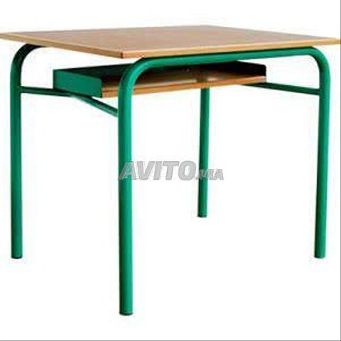 Table individuelle - 1