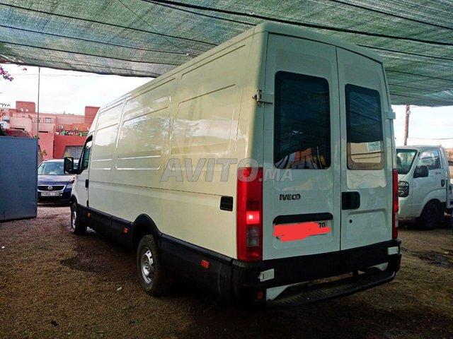 Iveco Dayl Diesel - 4