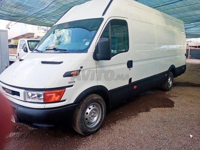 Iveco Dayl Diesel - 2