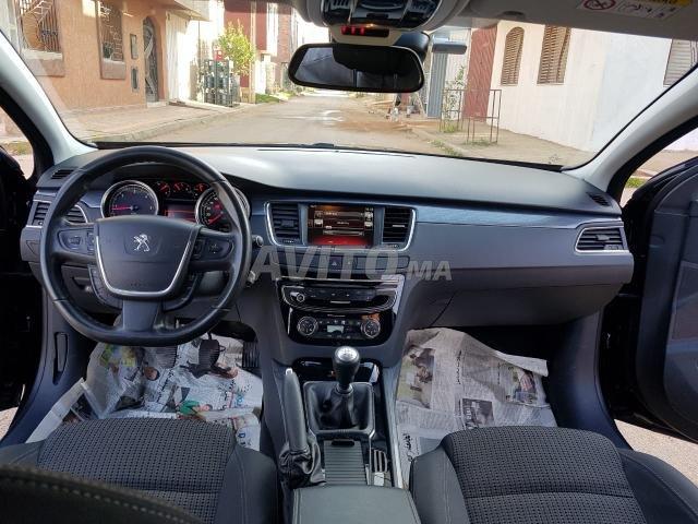 Peugeot 508  - 2