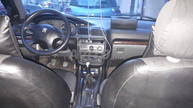 Peugeot 406 - 6
