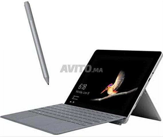 Surface Go 2 Pentium Gold 4415Y 8GB 128GB SSD - 2