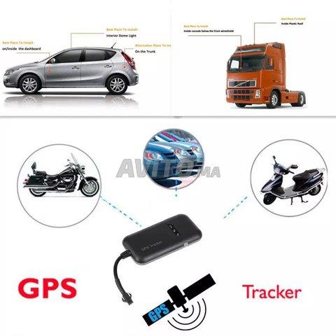 Tk110 Traceur GPRS anti-vol suivi en temps réel - 6