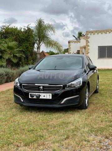 Peugeot 508 full option  - 2