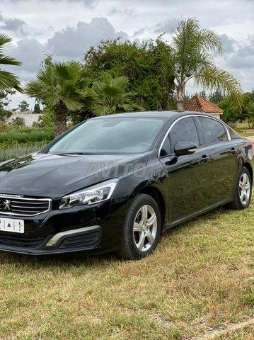 Peugeot 508 full option  - 1
