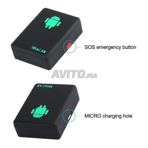 Mini A8 Micro GSM espion  - 4