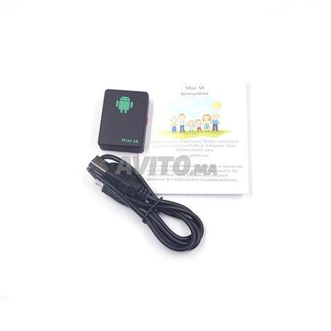 Mini A8 Micro GSM espion  - 6