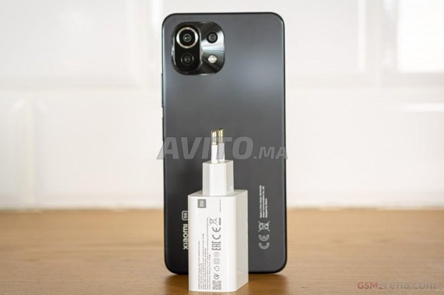 Xiaomi Mi 11 Lite neuf - 2