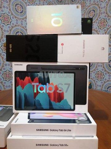 Ipad pro/oppo Find X2/Tab S7/IPhone - 4