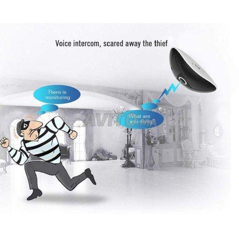 Vr Camera 360 panoramique WiFi 4K 1080P  - 4