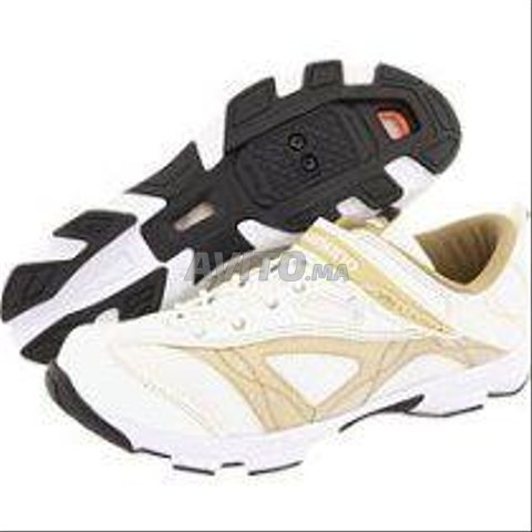 Chaussures vélo sport spining SHIMANO Femme 40 - 2