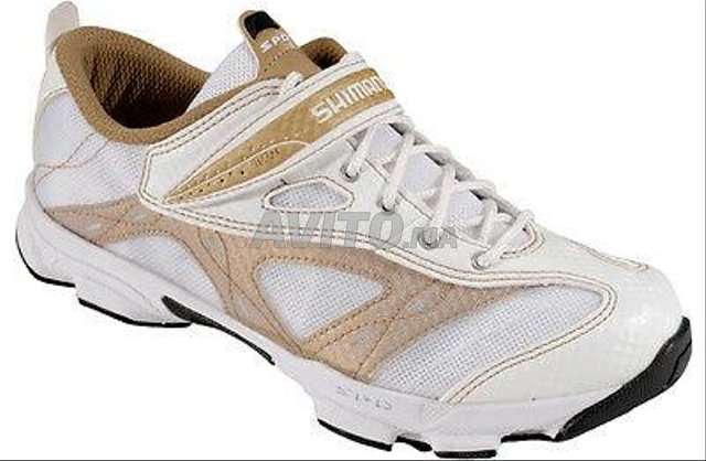 Chaussures vélo sport spining SHIMANO Femme 40 - 3