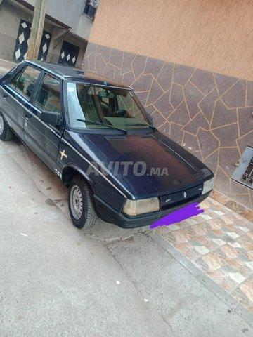 Renault 9 mazot mliha  - 1