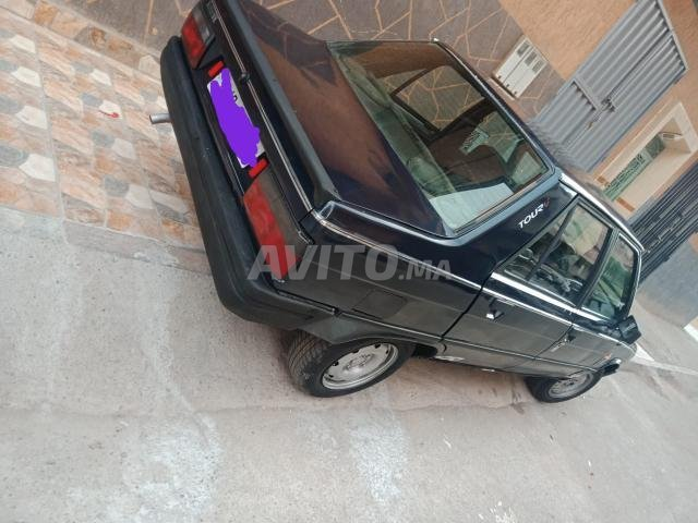 Renault 9 mazot mliha  - 2