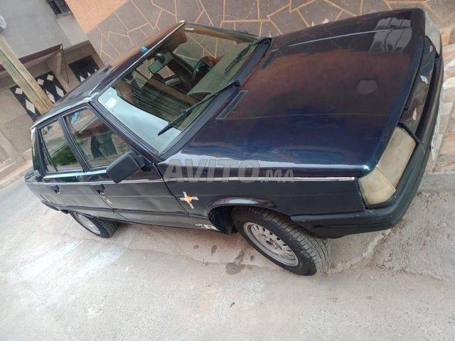 Renault 9 mazot mliha  - 4