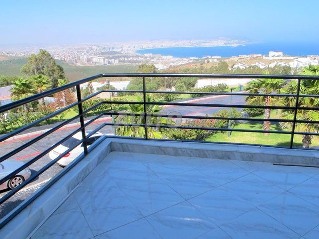 villa nwinwich vue sur mer - 1