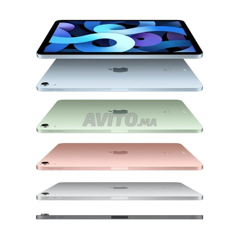 Apple MacBook PRO 16/ipad Air 4/watch série - 7