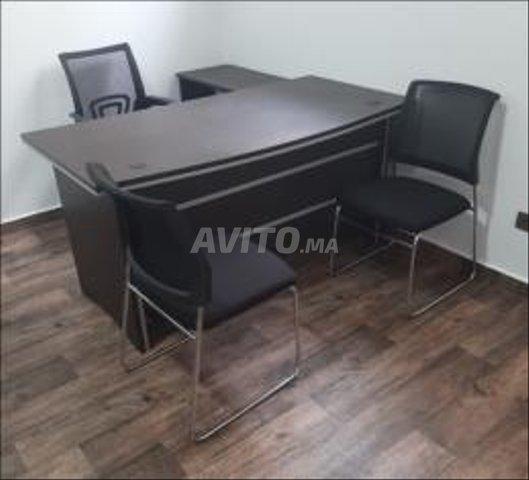 Banquettes pour salle d'attente  a Fès a Agdal - 3
