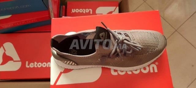 Chaussures de sport  Marque LETOON  - 4