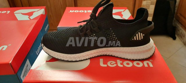Chaussures de sport  Marque LETOON  - 7
