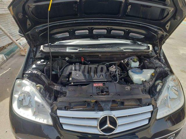 Mercedes A180  - 7