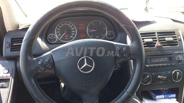 Mercedes A180  - 4