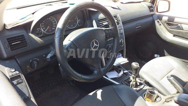 Mercedes A180  - 6