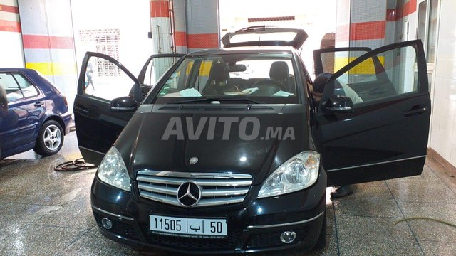 Mercedes A180  - 2