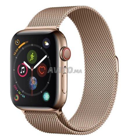 bend apple watch  - 1