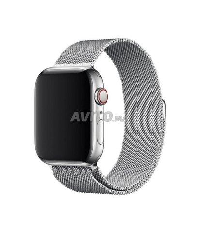 bend apple watch  - 2