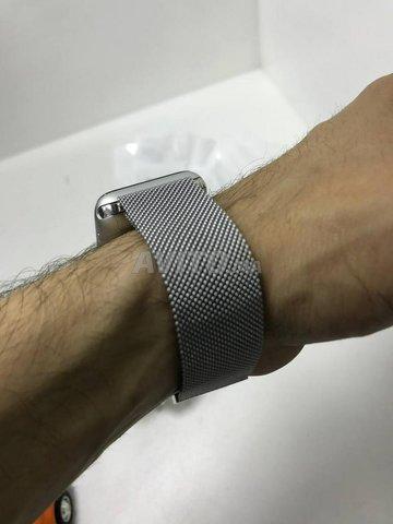 bend apple watch  - 3