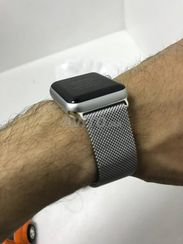 bend apple watch  - 4