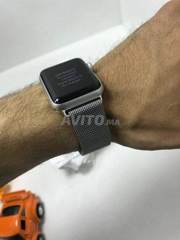 bend apple watch  - 5