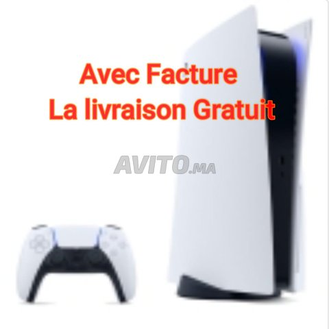 Sony Playstation 5/ipad Air 4/MacBook Air M1 - 2